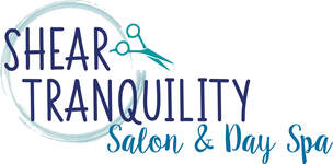 Shear Tranquility Salon & Day Spa